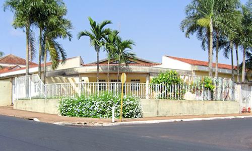 Unidade de Cuidados Prolongados (UCP) Santa Casa de Batatais
